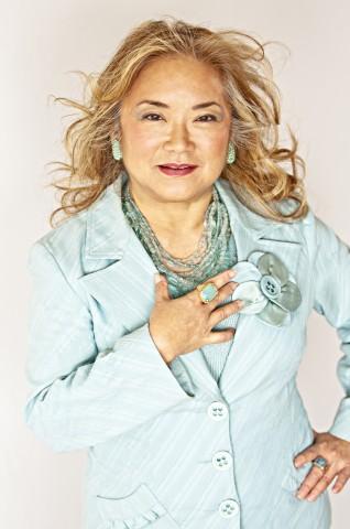 Patrice Tanaka Press Photo